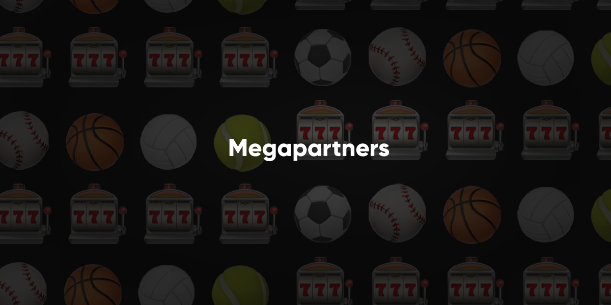 We remind you of our brands: Megapari and Megaslot